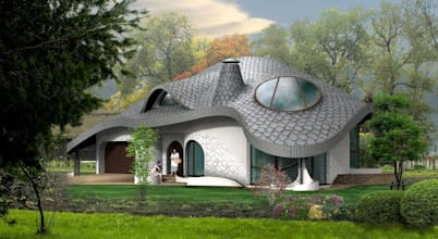 Architekt Villanette