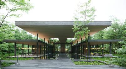 Diseño de un hotel de 8.000 m2 y 96 habitaciones