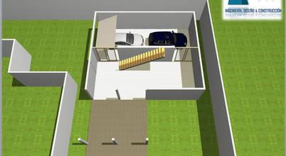 Servicios de Ingeniería, Diseño & Construcción