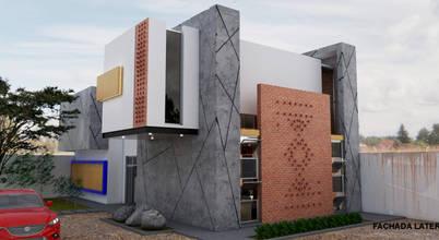 J+J Arquitectos.