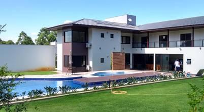 D.O.S. Arquitetura