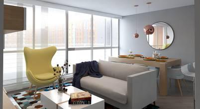 Moss arquitectura y mobiliario SAS