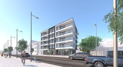 İzmir'de örnek bir kentsel dönüşüm projesi