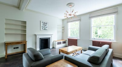 Unparalleled elegance in a refurbished apartment in Kensington