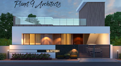 Planet 9 Architects and Interior Designers