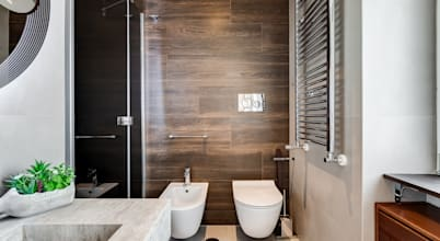 7 Tremendous Ideas to Decorate Small Bathrooms