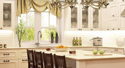 High-end kitchen lighting by Luxury Chandelier