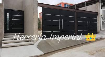 Herreria y Aluminio Imperial