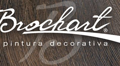 Brochart pintura decorativa