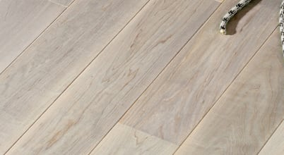 The natural style of Cadorin Group's Tree Bark floors