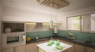 Cooking is More Fun in These Amazing Minimalist Kitchens!