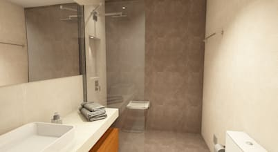 As remodelações que procurava para a sua casa de banho