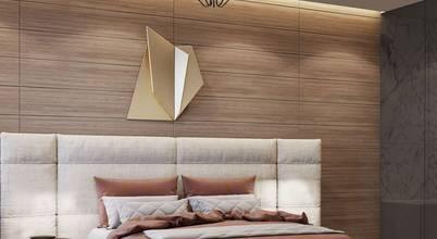 Luxurious bedroom lights by Luxury Chandelier