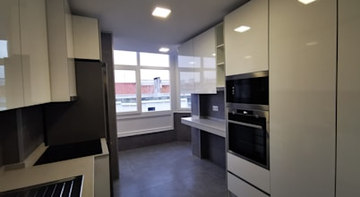 A remodelação profunda de um apartamento lisboeta!