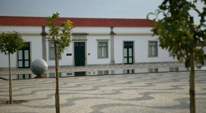 Projecto do Edifício do Museu Etnográfico da Vidigueira - o passado sublimado para o futuro!