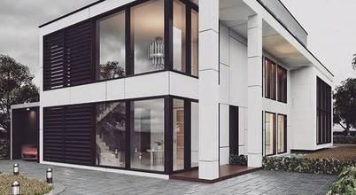 3D mimari tasarımlar: 9 dış cephe örneği