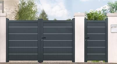 Misez tout sur le portail de votre maison