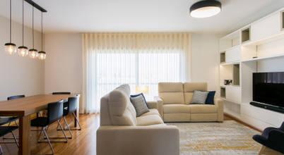 Apartamento lisboeta moderno e luminoso