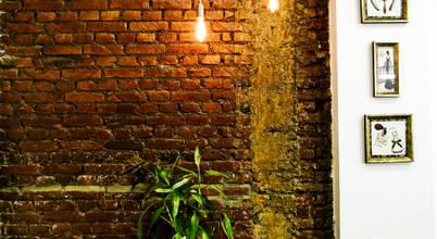 8 ideias ótimas de design de interiores para sua casa!