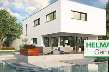 helma eigenheimbau ag bauunternehmen in lehrte homify. Black Bedroom Furniture Sets. Home Design Ideas