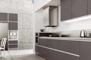 Toni moya disseny i reformes d interios dise adores de cocinas en mollet del valles homify - Disenadores de cocinas ...