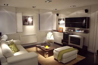 Basoa decoraci n decoradores y dise adores de interiores for Decoradores de interiores en bilbao