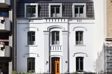 wichmann architekten ingenieure gmbh architekten in neuss. Black Bedroom Furniture Sets. Home Design Ideas