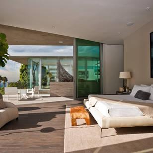 Modern bedroom by wagner mobel manufaktur gmbh co kg