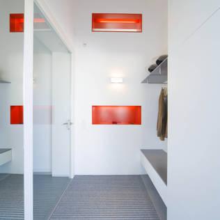 Eingang Flur Diele Design Ideen Artikel Homify