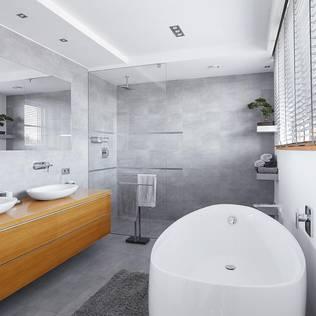 bagni moderni completi prezzi. gallery of mobile arredo bagno ... - Esempi Di Bagni Moderni