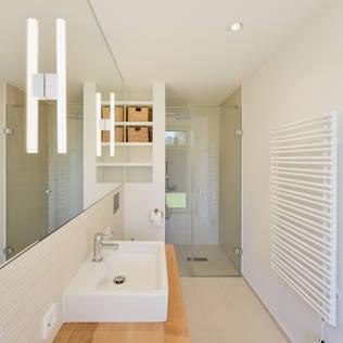 Bathroom - Mohring architekten ...
