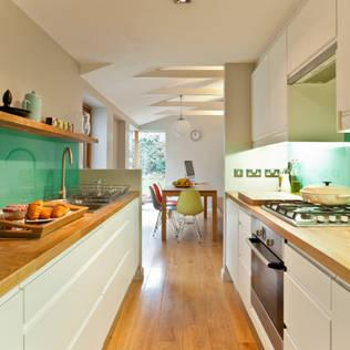 Magazine homify for Kitchen design jobs bristol