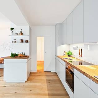 Pflegeleicht, Robust, Preiswert   Welche Arbeitsplatte Ist Die Richtige Für  Meine Küche?