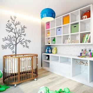 dormitorios infantiles fotos