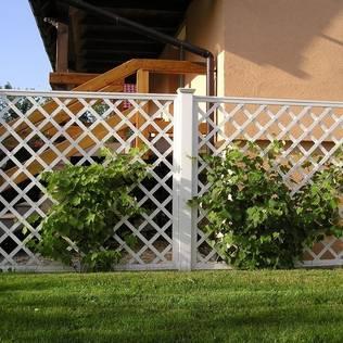 Ogrodzenia Radosław Syczが手掛けた庭