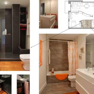 salle de bain - idées de design, décoration et photos│homify - Photos De Salle De Bains
