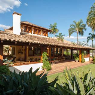 บ้านและที่อยู่อาศัย by PM Arquitetura