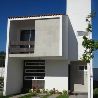 Arquitectura mexicana art culos tips e informaci n homify for Constructor de casas