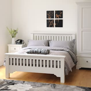 unfinished bedroom furniture magazine homify 13681