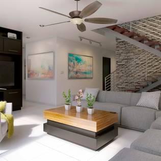 15 Minimalistische Wohnzimmer Die Neidisch Machen
