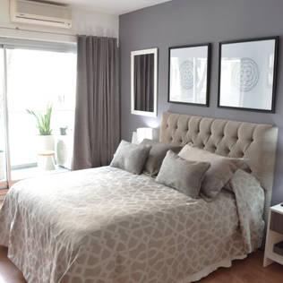 Decoración del dormitorio: Ideas, consejos e inspiración │homify