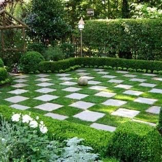 Garden for Soluzioni per giardino piccolo