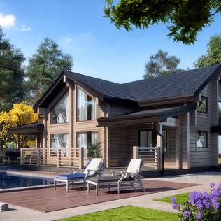 Architettura for Comprare case moderne