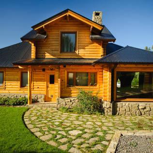 บ้านและที่อยู่อาศัย by jroth