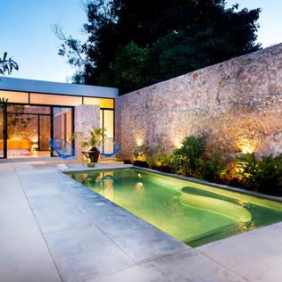 Pool Design Und Gestaltungsideen   Artikel