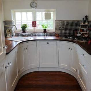 Hervorragend Kleine Küchen: Design, Ideen U0026 Artikel | Homify