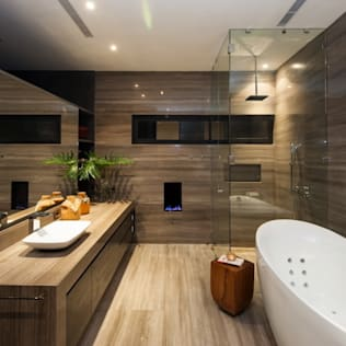 bagni moderni » bagni moderni bellissimi - immagini ispiratrici di ... - Bagni Moderni Bellissimi