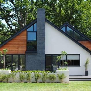 Magazine id es de design d coration et photos homify - Deco maison moderne fw house par dphs architects ...