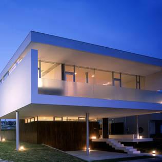 星ヶ峰の住宅 モダンな 家 の アトリエ環 建築設計事務所 モダン