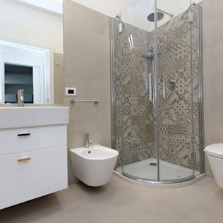 Bagni bellissimi cheap foto di bellissimi bagni con arredo tra classico e moderno with bagni - Arredo bagno villafranca ...